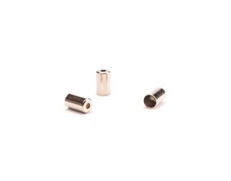 Koncovky brzdového lankovodu 5mm sústružené