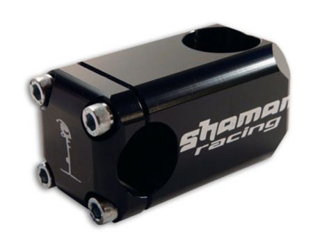 Predstavec Shaman DH 50mm / 0* čierny CUBE