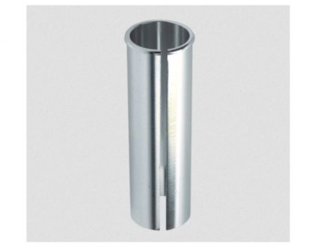 Redukcia pre stĺpik sedla 27.2mm do rámu 30.2mm (L=80mm)