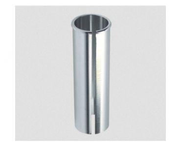OEM Redukcia pre stĺpik sedla 27.2mm do rámu 31.6mm (L=80mm)