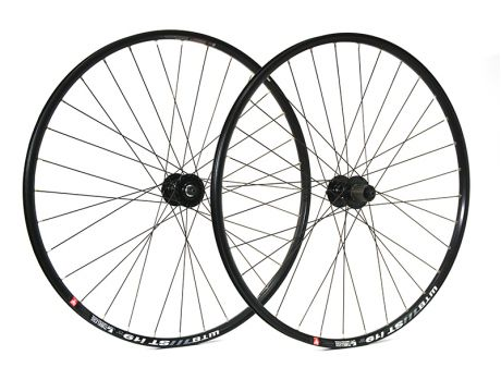 Vypletené kolesá DEMA  MTB Limited ST i19 29