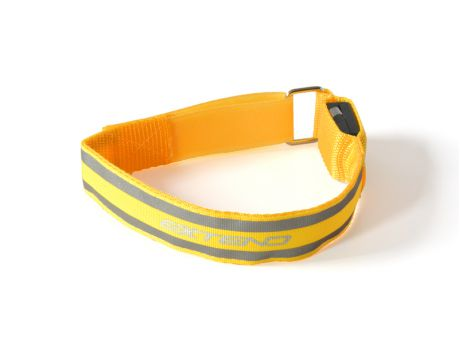 LED páska Extend EMIT (veľká) žltá