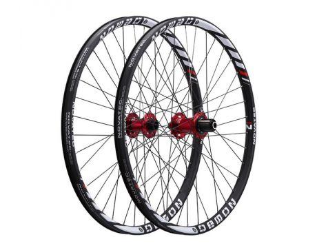 Vypletené MTB / DH kolesá Novatec DEMON 26
