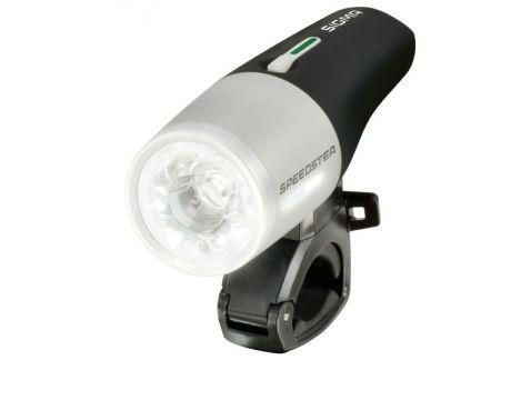 Svetlo predné SIGMA Speedster USB
