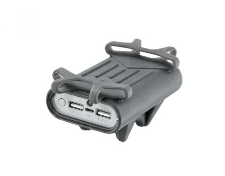 Držiak na mobil Topeak SMART PHONE HOLDER + POWERPACK 7800 mAh