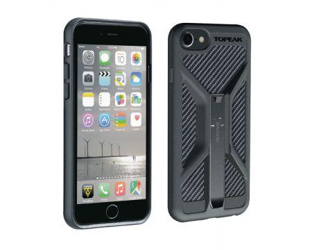 Puzdro s držiakom Topeak RIDE CASE (iPhone 6 / 6s / 7)