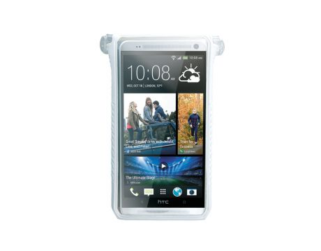 Puzdro Topeak SMART PHONE DRY BAG 5 (4