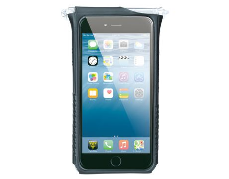 Puzdro Topeak SMART PHONE DRY BAG (iPhone 6 Plus) čierne