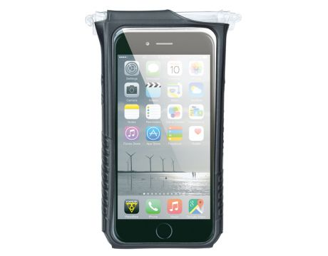 Puzdro Topeak SMART PHONE DRY BAG (iPhone 6) čierne