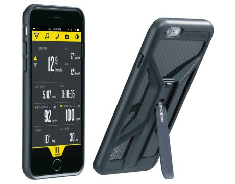 Puzdro s držiakom Topeak RIDE CASE (iPhone 6)