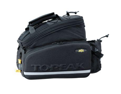 Taška Topeak MTX TRUNK BAG DX (s držiakom na fľašu)
