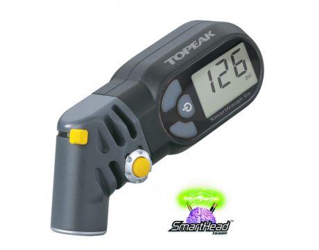 Digitálny tlakomer Topeak SMART GAUGE D2