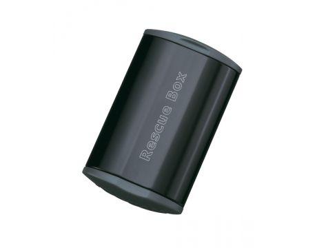 Lepiaca sada Topeak RESCUE BOX čierna