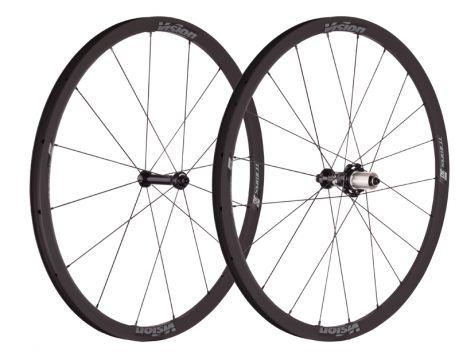 Cestné kolesá VISION TriMax 30 KB TR