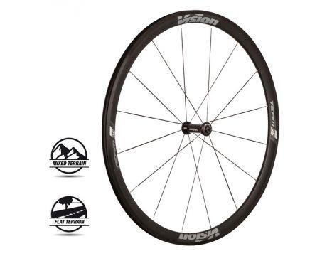 Cestné kolesá Vision Team 35 Comp SL , Shimano A9