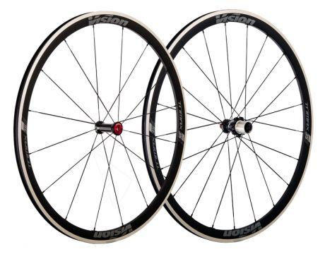 Cestné kolesá VISION TriMax 35