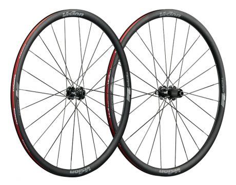 Cestné kolesá  FSA Vision Team 30 DB-CLTubeless