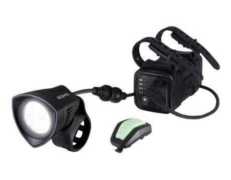 Svetlo predné Sigma BUSTER 2000