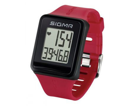 Pulzomer Sigma iD.GO Rouge