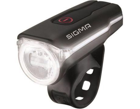 Svetlo predné Sigma AURA 60