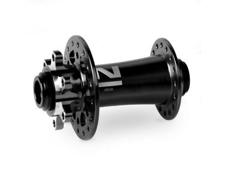 Náboj Novatec D791SB-B15 (boost), predný, 32-dierový, čierny (N-logo)
