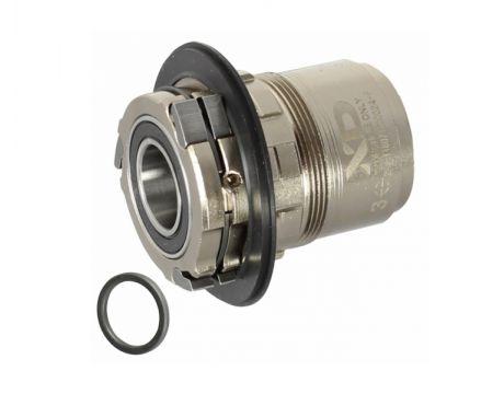 Orech Novatec oceľový Sram XD (D462SB-SL  /  D162SB) kompatibilita F (3-západkový)