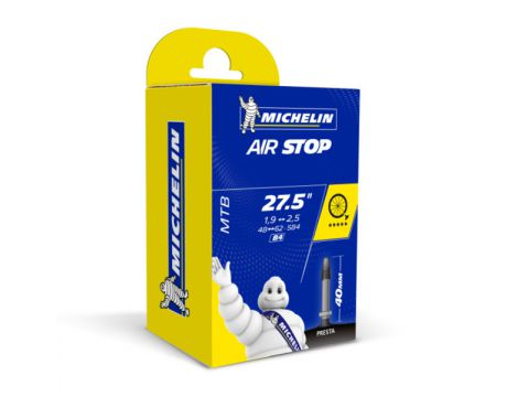 Duša Michelin Airstop 27.5 x 1,90-2,70 FV40