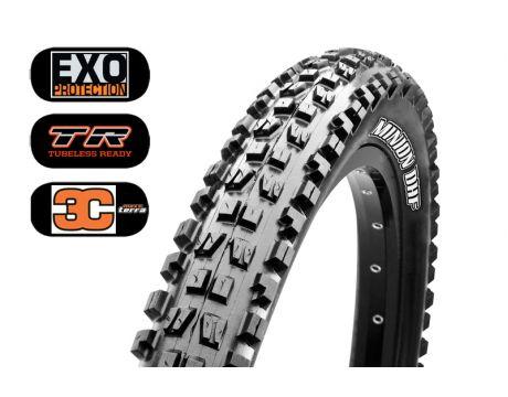 Plášť MAXXIS Minion DHF 27.5x2.50 WT kevlar EXO TR 3C Maxx Terra