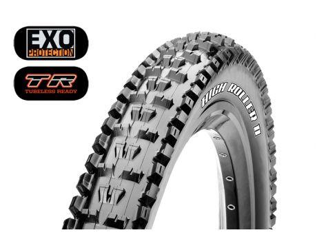 Plášť MAXXIS High Roller II 27.5 x 2.80 kevlar EXO TR