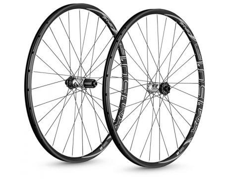 Vypletené MTB kolesa  DT Swiss XM1501 Spline One 27.5