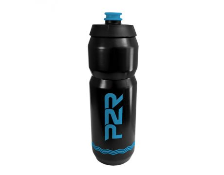 Fľaša P2R AQUILA 750 ml, black-sky blue