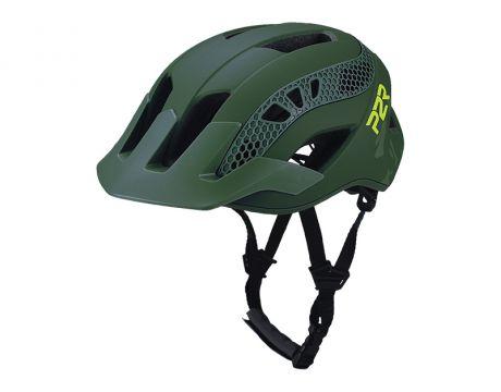 Prilba P2R ZENERO, S / M, Army green