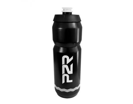 Fľaša P2R AQUILA 750 ml, black-white