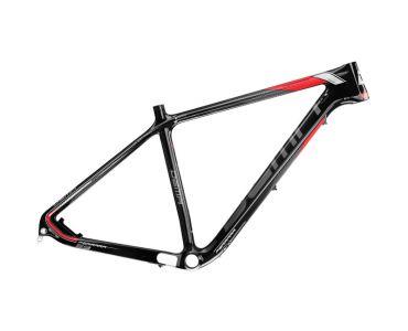 Dema RAM - Dema FERRARA Elite black-red 17