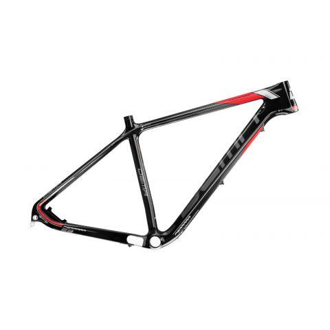 RAM - Dema FERRARA Elite black-red 17