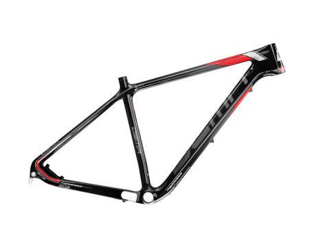 RAM - Dema FERRARA Elite black-red 19