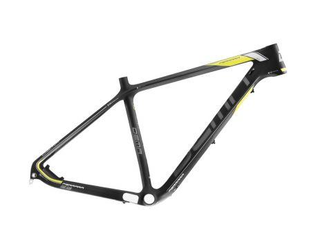 RAM - Dema FERRARA 9.0 black-green 21