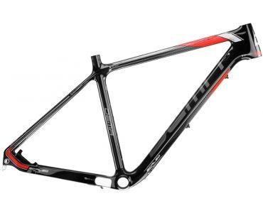 Dema RAM - Dema SCALEO Elite black-red 19