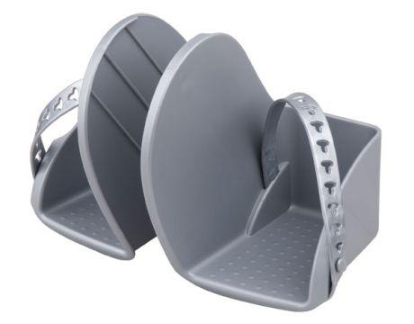 Náhradné stupačky sedačky Wallaby Deluxe