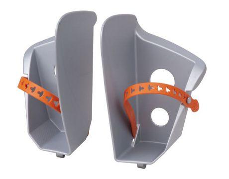 Náhradné stupačky sedačky Bilby