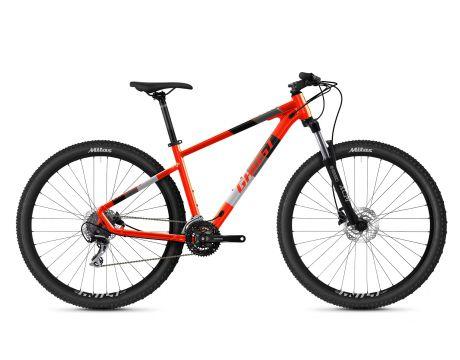 Kato Essential 27.5 - Red / Black / Gray
