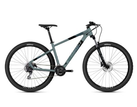 Kato Essential 27.5 - Blue / Black / Gray
