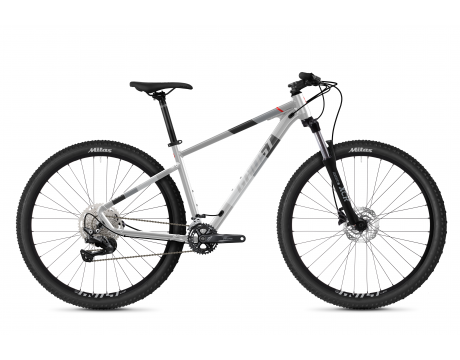Kato Advanced 29 - Iridium Silver / Urban Grey