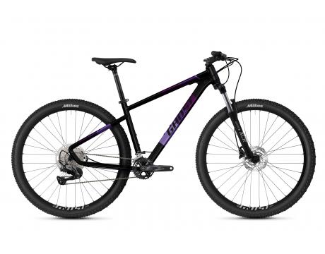 Kato Advanced 29 - Midnight Black / Purple