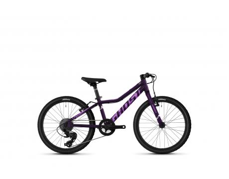 "Lanao 20"" Base - Purple / White"