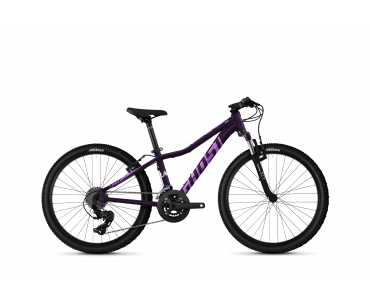 "Ghost Lanao 24"" Base - Purple / White  2021"