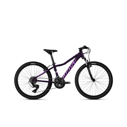 "Lanao 24"" Base - Purple / White"