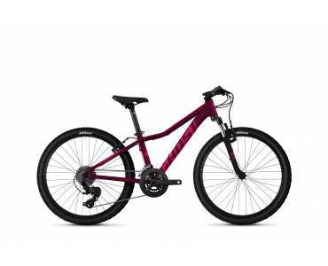 "Ghost Lanao 24"" Base - Blackberry / Electric Pink  2021"