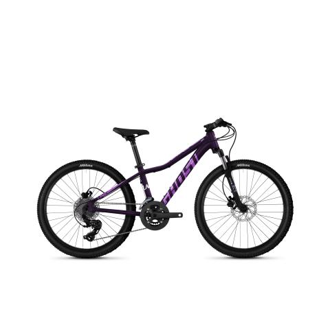 """Lanao 24"""" Essential - Purple / White"""