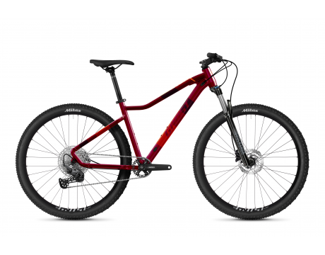 Lanao Pro 27.5 - Dark Cherry / Juice Red